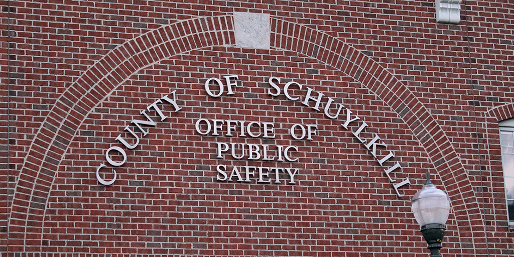 Schuylkill County Agrees to Spend $855K More on 9-1-1 Project