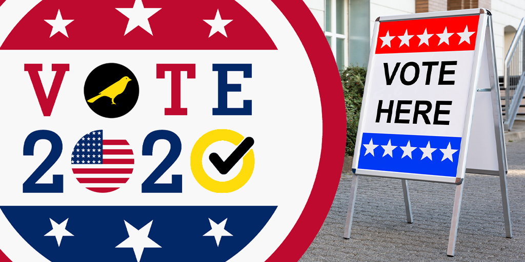 Vote 2020 – Schuylkill County Polling Locations for the General Election