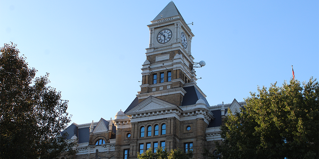 schuylkill courthouse