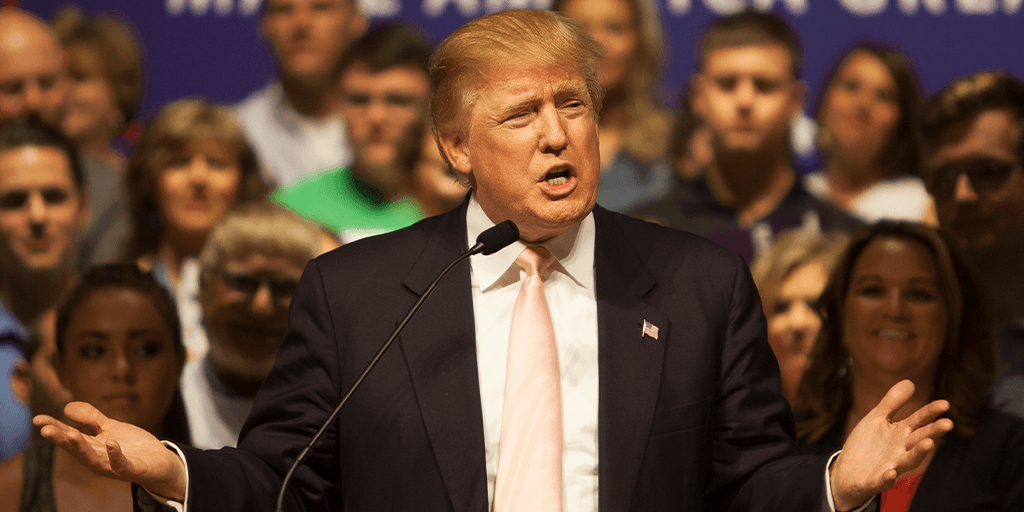President Trump Hosting MAGA Victory Rally in Reading on Saturday