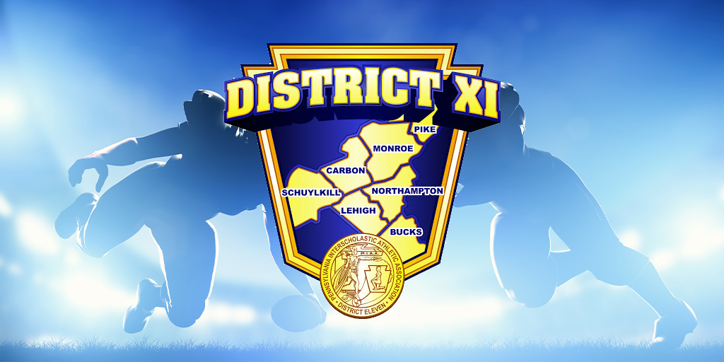 13 Schuylkill League Teams Qualify for District XI Football Playoffs – Pairings Announced