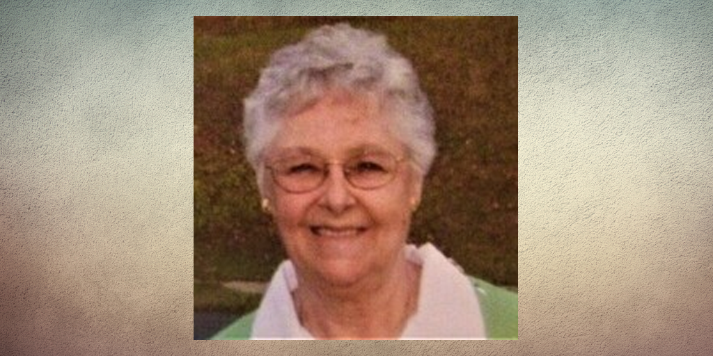 Betty M. Charowsky, 91 – Always Thought of Others