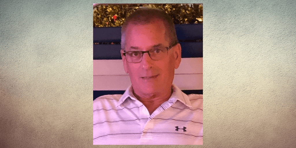Gary Nye, 66 – Family Was the Center of His World