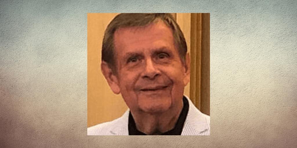 john bernadyn obituary