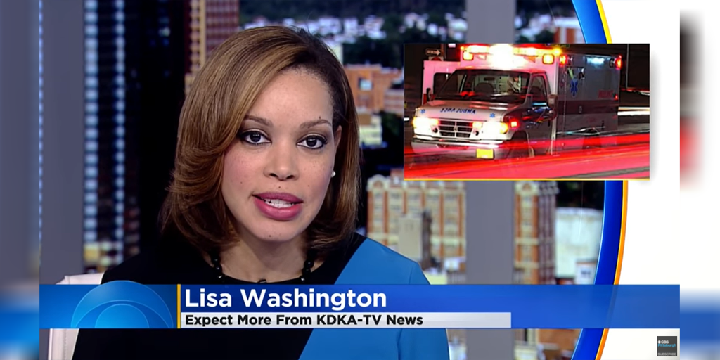 WNEP Hires Pittsburgh's Lisa Washington as New Evening News Anchor
