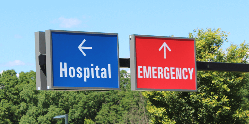 Schuylkill County Hospitals Restrict Visitors Due to Rising COVID Cases