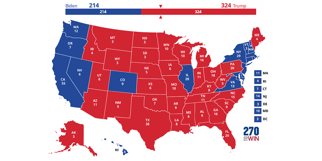 Guys gets fucked up use drainage as slide Final Slightly More Realistic 2020 Election Prediction Still A Trump Landslide Victory Coal Region Canary