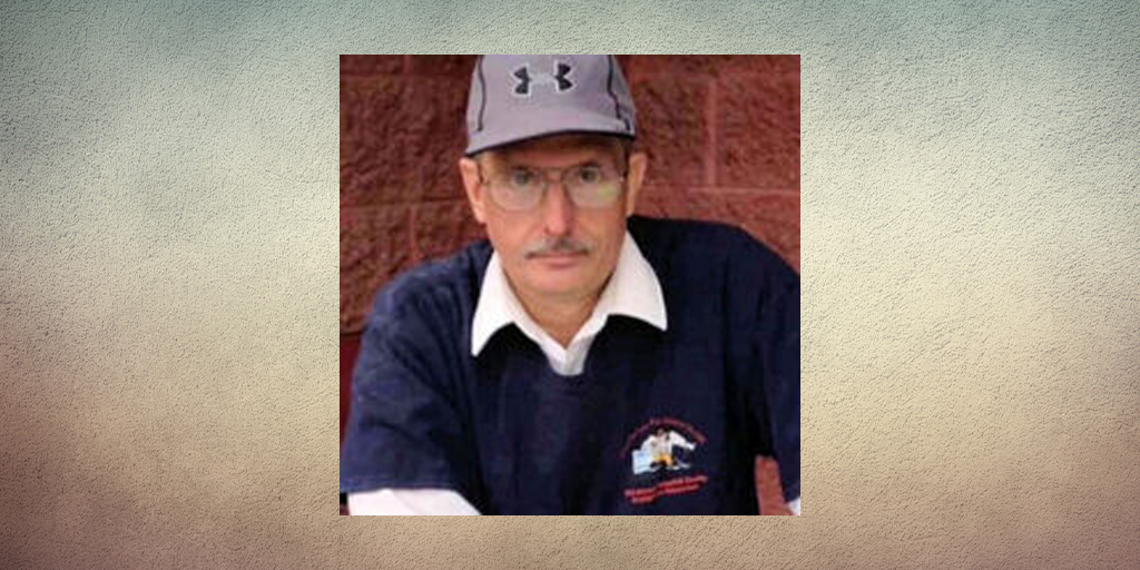 William Walinchus, 56 – Proud Member of West End Fire and Rescue