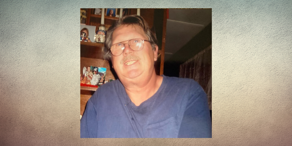 Allen R. Breidigan, 63 – Enjoyed Time with Family, Fixing Old Cars, and Fishing