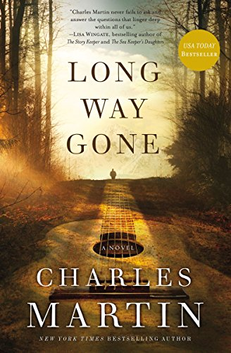 long way gone charles martin