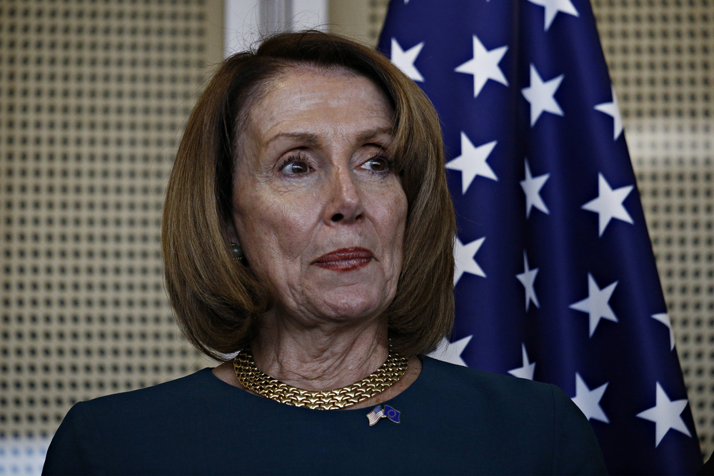 Meuser Slams Pelosi for New Social Credit Score Rules in Congress