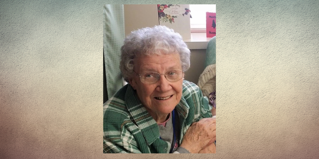 Cecilia M. Kamieniecki, 92 – Taught Sunday School Wherever She Lived