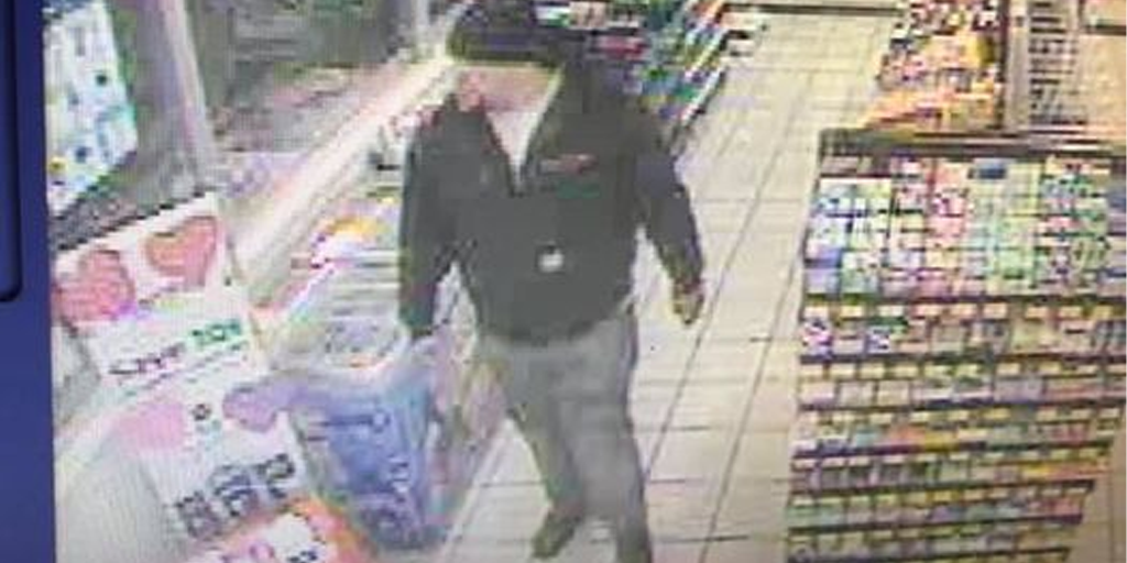 Police Need ID on Hit-and-Run Suspect – Frequents the Turkey Hill, Drives Square Body Dakota