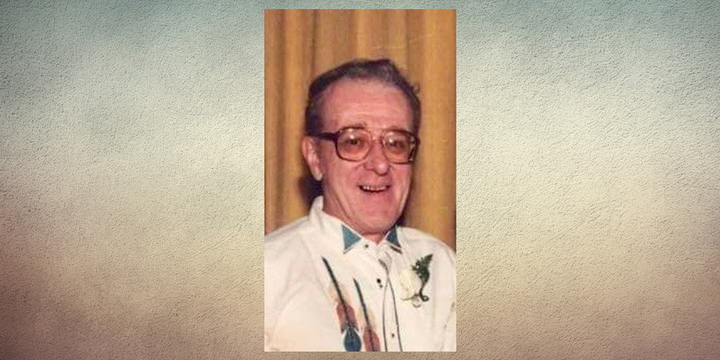 """Melvin M. """"Mush"""" Gilbert Sr., 83 – Enjoyed Camping with His Wife"""