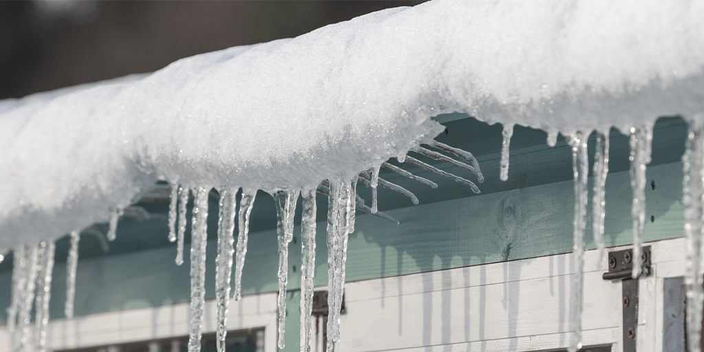 How Bad Can an Ice Storm Get? There's a Chart for That