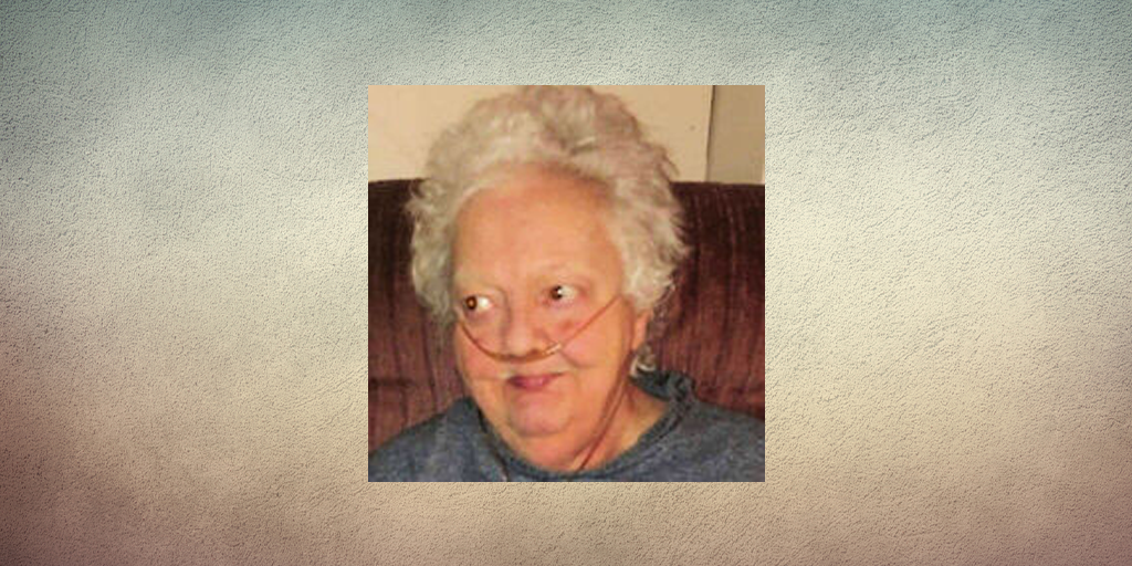 Audrey D. Coyle, 64 – Loved Working on Puzzles