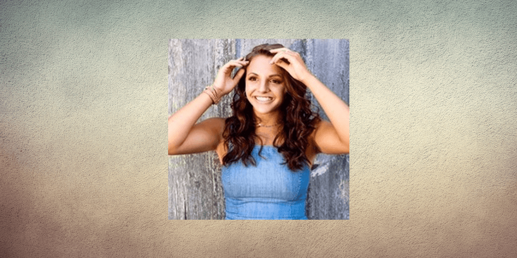 Karli M. Snyder, 21 – Contagious Smile, Strong Personality