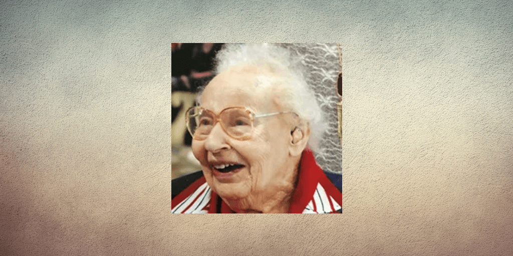 Lila Margaret Boyer, 106 – Once Shot a Hole-in-One