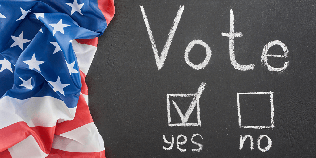 Pennsylvania Primary Ballot Questions Display Classic Liberal Projection Issues