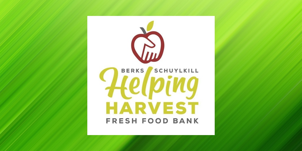 Schuylkill County Democrats Hosting Helping Harvest Food Drive