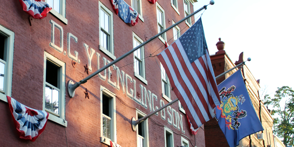 Yuengling Once Again Tops in Craft Beer Sales in 2020