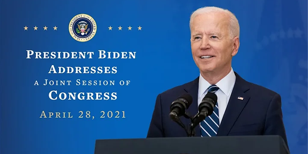 biden address joint session of congress 2021