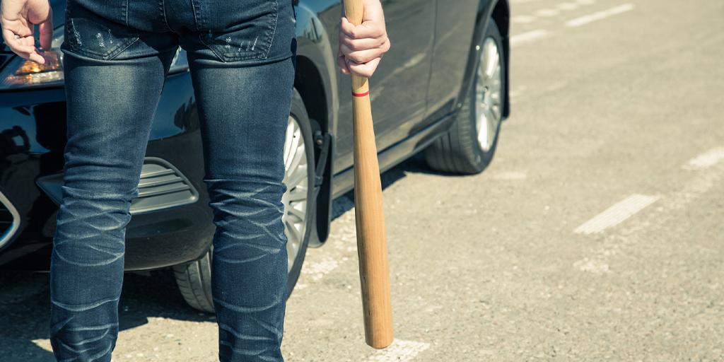 baseball bat attack tremont