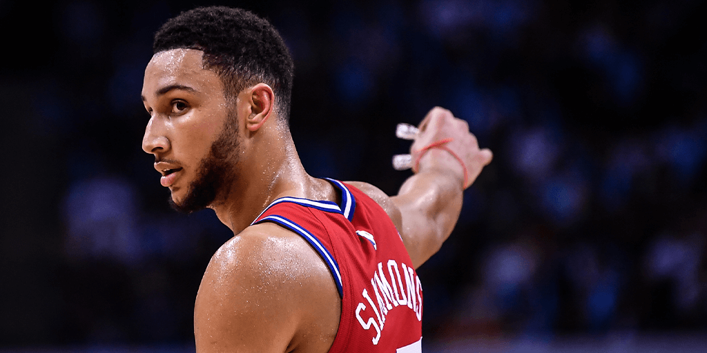 How Have the Philadelphia 76ers Fared in the Playoffs as the Top Seed?