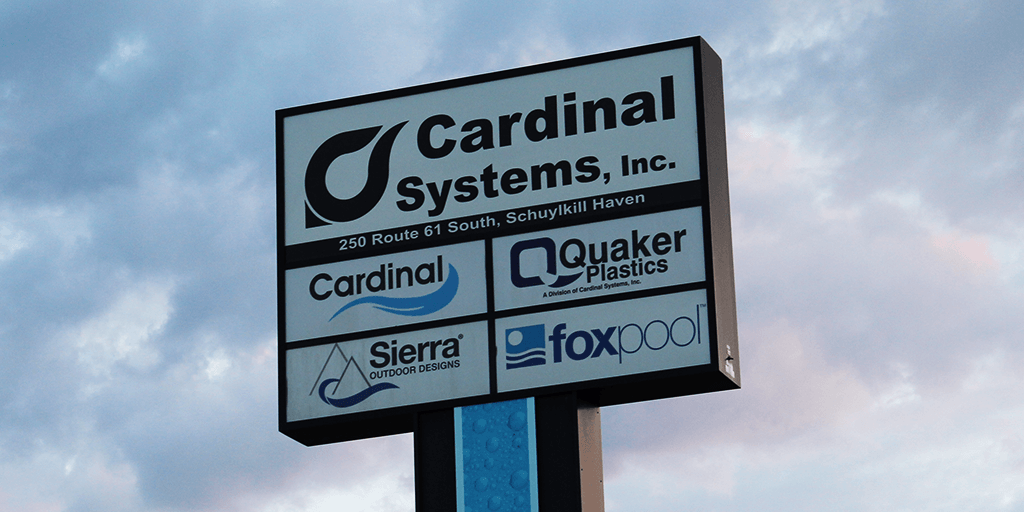 cardinal systems schuylkill haven pa
