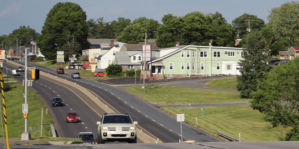 $6M Route 61 Repair Project Begins Monday