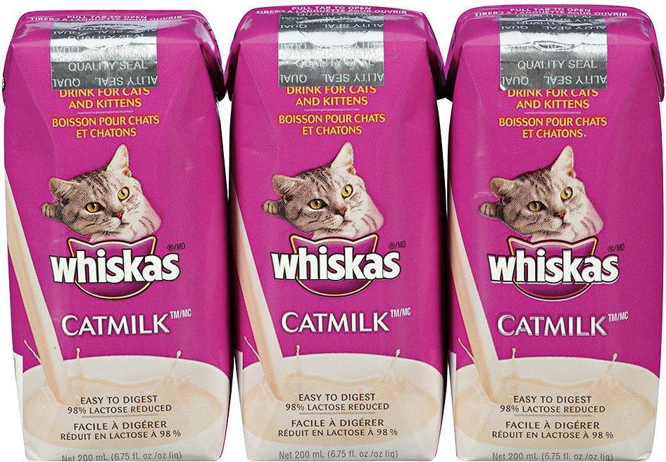 whiskas catmilk stolen from pine grove grocery store