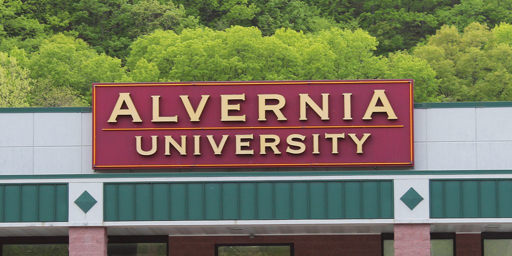 Alvernia Eyes Downtown Pottsville Location to Expand CollegeTowne Concept