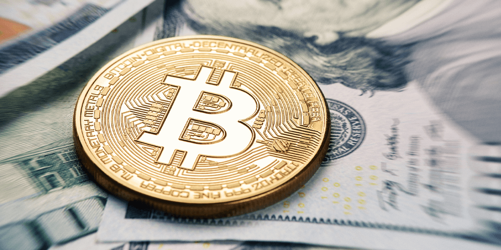 Auburn Woman Loses Thousands in Suspected Bitcoin Scam