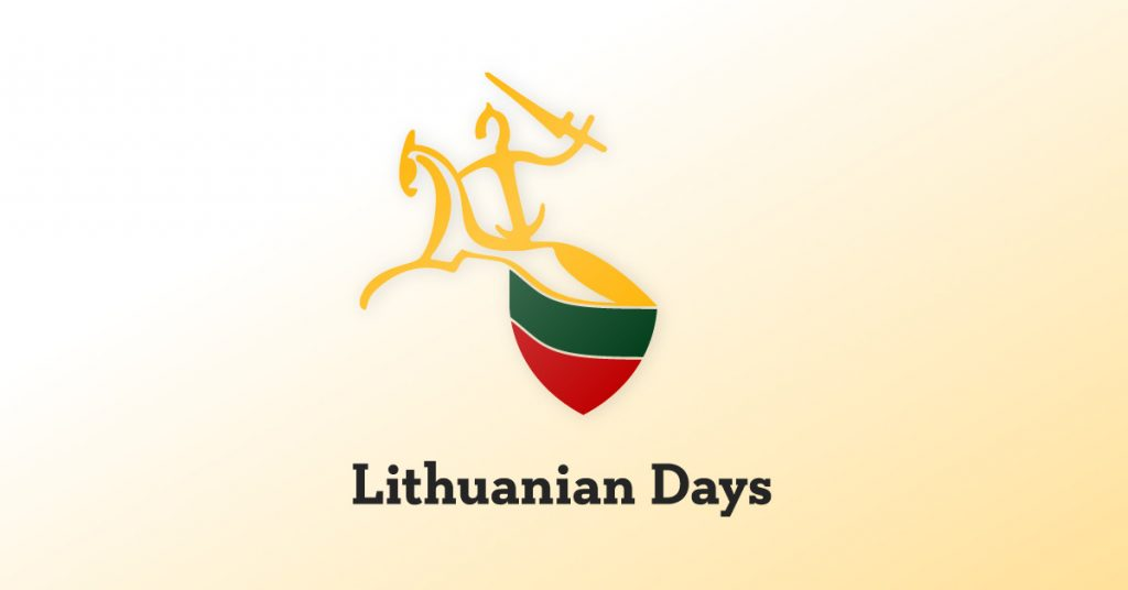 Learn Lithuanian Traditions Ahead of Popular Festival