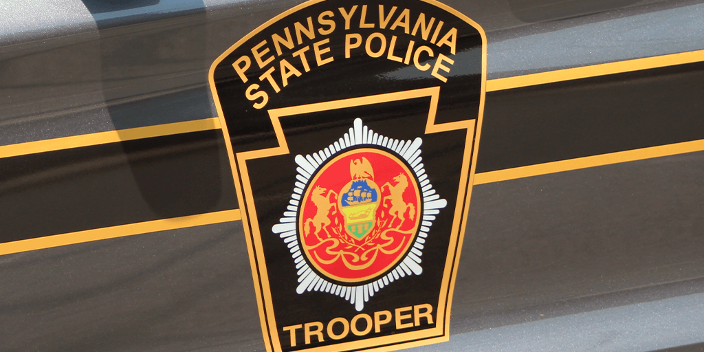 """Girardville Man Throws """"Large Piece of Glass"""" at Police, Gets Tased"""
