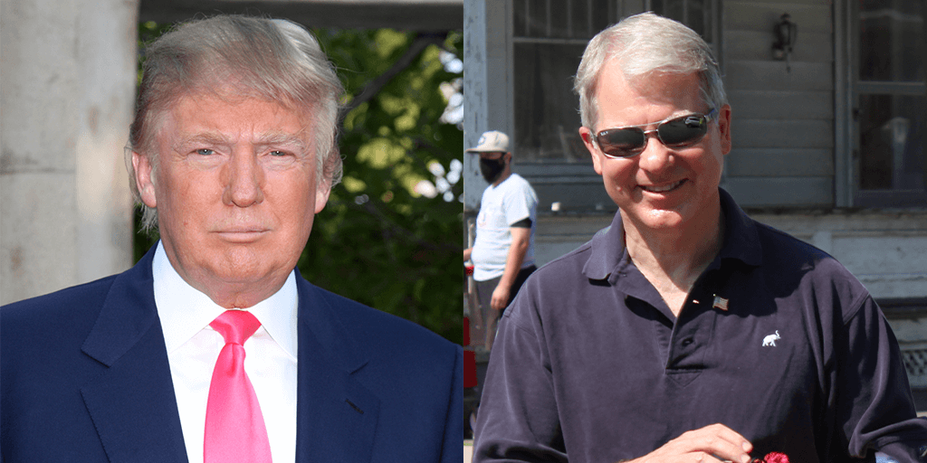 Trump Calls Out Argall in Statement on 2020 Election Audit in Pennsylvania