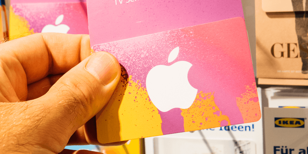 Tremont Woman Duped in iTunes Gift Card Scam, Loses $17,000