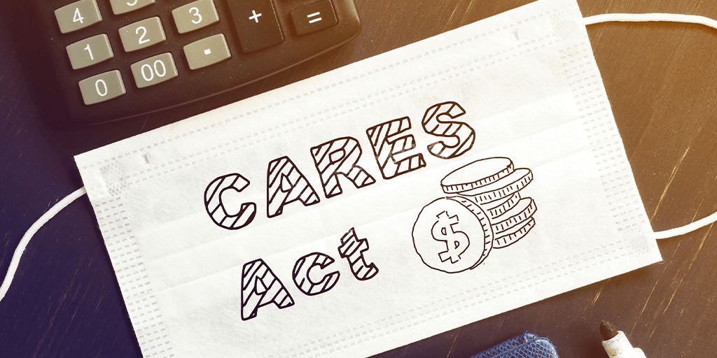 cares act spending schuylkill county pa