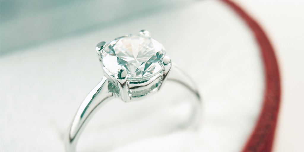 Schuylkill County Woman Says Her Engagement Ring Never Got to FedEx from Dollar General