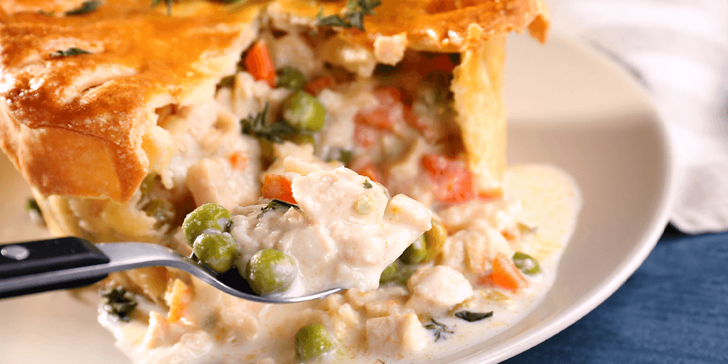 September 23rd is National Pot Pie Day – But Which Pot Pie is Really Pot Pie?