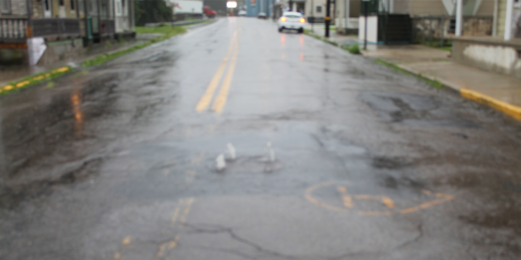 Pine Grove, Tremont Areas Hit Hard by Ida's Rain in Schuylkill County