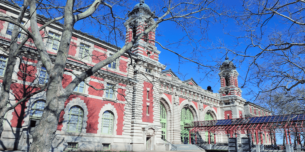 Ellis Island Immigration in Focus at Schuylkill County Historical Society Tonight