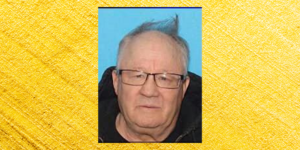 Pottsville Police Ask for Help Finding Missing Man