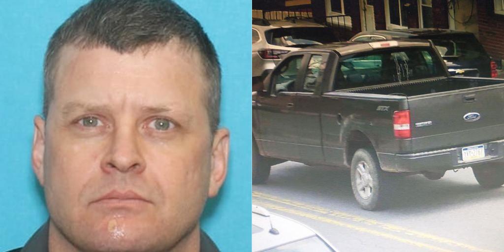pottsville strangulation suspect michael williams caught